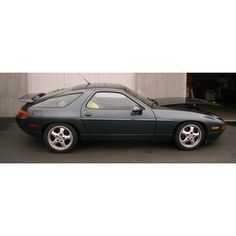 1994 Porsche 928 GTS FOR SALE $13,000. Friends car, drove it this wknd, very nice.