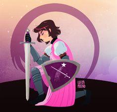 luiza abend illustration #gameofthrones #asoiaf #westerosi #housedayne #dayne