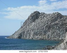 Photo : Cliff Italy Images, My Photos, Stock Photos, Sardinia Italy, Cliff, Water, Illustration, Outdoor, Gripe Water