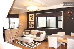 Airbnb: $60 for room, Kanamecho subway, Ebisu-dori  
