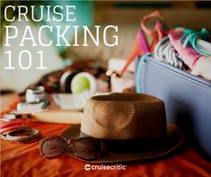 If you're wondering what to bring on your next cruise, here are our guidelines for what you'll need to pack. Packing For A Cruise, Cruise Tips, Cruise Travel, Packing Tips, Resort Casual, Travel Info, What To Pack, Carnival, Bring It On