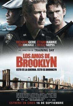 Un veterano policía llamado Eddie Dugan (Richard Gere) se encuentra en la última…