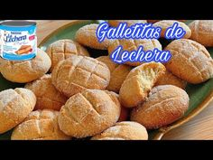 GALLETITAS de MAIZ con LECHE CONDENSADA riquísimas. - YouTube Gluten Free Desserts, Cookie Desserts, Cupcake Cookies, Dessert Recipes, Cupcakes, Spanish Desserts, Moist Vanilla Cake, Bread Cake, Empanadas