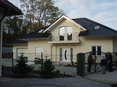 Projekt domu Benedykt 3