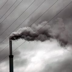 Kids can learn about air pollution by performing an experiment.