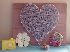 Heart Art.