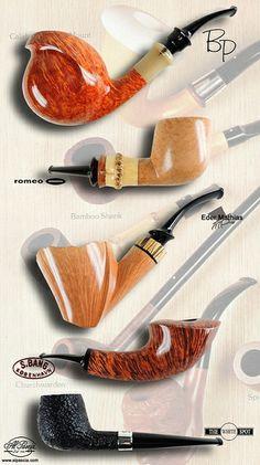 Al Pascia' smoking pipes - newsletter | Flickr – www.alpascia.com
