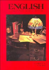 English Composition and Grammar : Complete Course by John E. Warriner. $13.49. Publisher: Harcourt Brace Jovanovich; Complete Course Benchmark Edition edition (January 1988). 847 pages. Edition - Complete Course Benchmark Edition. Author: John E. Warriner. Publication: January 1988