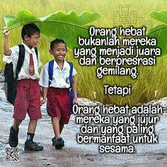 Orang Hebat Self Reminder, Captions, Slogan, Positivity, Memes, Quotes, Pictures, Life, Inspiration