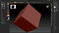 Zbrush Tutorial, Animation Tutorial, 3d Modeling, Tutorials, Free, Wizards