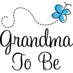 im going to be a grandma | Grandma To Be T-shirts | Personalized Grandma