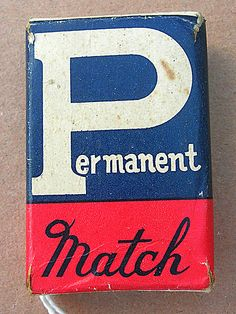 Japan's Permanent Match