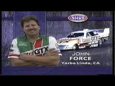 "NHRA Drag Racing ""Let's Go!"" - YouTube"