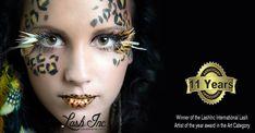 Lash Extension Glue, Eyelash Extension Kits, Eyelash Extension Training, Eyebrow Extensions, Semi Permanent Eyelashes, Eyelash Glue, Eyebrows, Halloween Face Makeup, Inspiration