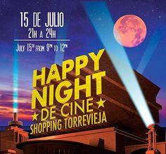 Happy Night - Torrevieja
