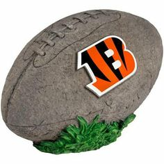 Looks like the one your sister gave you!Cincinnati Bengals 3D Football Stone