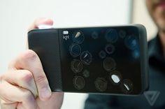 Ver Video: 16 cámaras en una y con forma de tablet