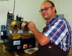 La Prensa Francesa: Una Evaluación Sensorial de Café con el Mono Duque...