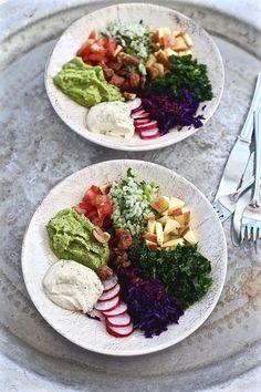 Foodjunkie blogg– Metro Mode