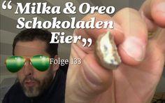 Milka & Oreo Schokoladen Eier - SweetsChecker Folge #133- ungewöhnliche Süßigkeiten  /// Es ist Ostern und wie es sich für ein Food-Blog gehört muss auch hier etwas osterliches getestet werden. Da ich kein großer Fan von Osterhasen & Co bin, kommen heute ein paar Eier auf den Tisch. Genauer gesagt handelt es sich um Milka & Oreo - Schokoladen Eier mit Oreo-Keksstückchen.