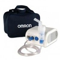 Omron Nebulizer/ Compressor (Ne-C28) by Omron