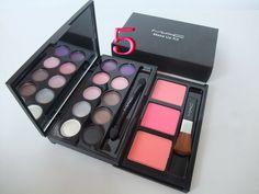 Mac Eyeshadow 10 Colors& 3 Colors Blusher Mac Eyeshadow 10 Colors& 3 Colors Blusher-Mac Cosmetics Wholesale - $13.15