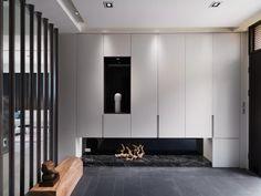 Hsinchu Home by Vattier Interior Design | HomeAdore