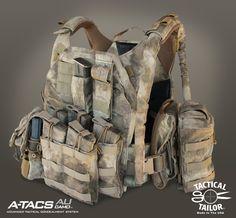 A-TACS News « A-TACS | Advanced Tactical Camo