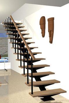 Escalera Recta Bonampak Más
