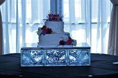 cake created by Yummy's Gourmet Cakes in Fairfield, Iowa  www.yummysgourmetcakes.com