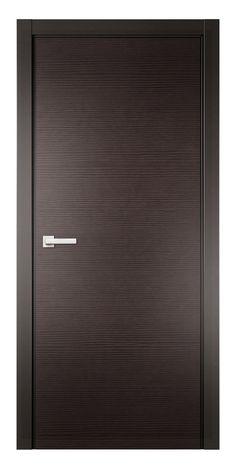 Planum 0020 Interior Double Pre-hung Closet Doors Matte White with Tri – UnitedPorte Inc