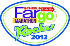 The goal for the Fargo Marathon's 5K walk/run participants is 10,000 -- Tom Becka is signing up, and you should too!