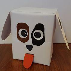 Sinterklaas surprise hond. #sinterklaas #surprise #hond