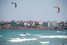 I so want to do this!! Sunny Beach, Sunnies, Destinations, Holiday, Beauty, Bulgaria, Vacations, Sunglasses, Holidays