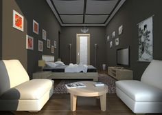 My 3ds Max Work :)