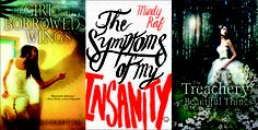 10 killer novels in Booklist's Top 10 Romance Fiction for Youth 2013: http://www.booklistonline.com/ProductInfo.aspx?pid=6337870&AspxAutoDetectCookieSupport=1