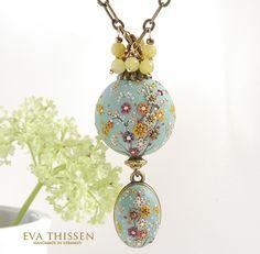 Ciel de fleurs by EvaThissen