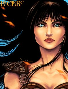 24 Best Xena Gabrielle Images Xena Warrior Princess Fantasy Art