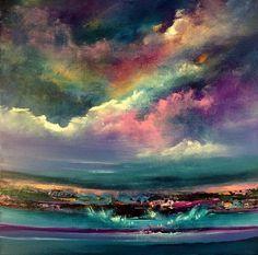 Symphony of Rainbows