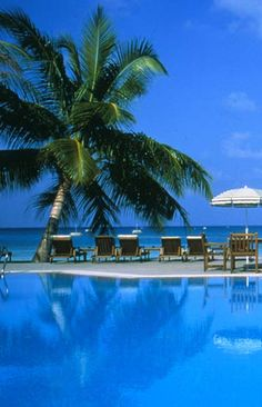 Meeru Island Resort, Maldives. Looking forward o Christmas this year.