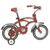 Radio Flyer Radio Flyer Classic Red 12 Inch Cruiser Red