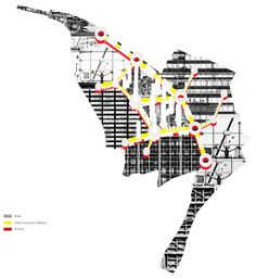 AA Projective Cities MPhil