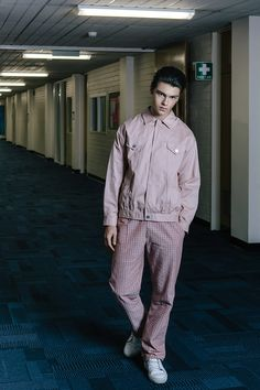"AMXANDER ""GEARS"" Collection - #Menswear #Trends #Tendencias #Moda"