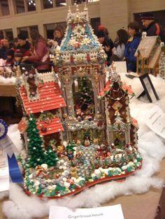 german gingerbread houses | Gingerbread House