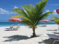 Grace Bay Beach - Turks and Caicos