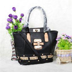 Guess New Arrival Ellese Bowknot Women Handbag With Strap - Guess Handbags-Campaign Categories - TopBuy.com.au