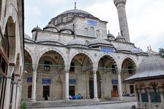 Sokollu Mehmet Pasha Mosque,