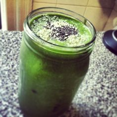 #Detox Smoothie #Recipe