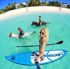 ✦ Paddle board and horse back riding at Maundays Bay of the beautiful Caribbean island, Anguilla. ✦ Photo credits: ✦ Tag to be featured. ✦ Check out my other account Sup Paddle Board, Sup Stand Up Paddle, Gopro, Sup Girl, Portage Lakes, Sup Yoga, Surfs, Adventure Is Out There, Paddle Boarding
