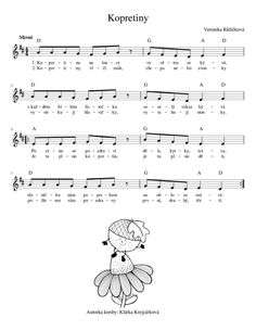 Kids Songs, Sheet Music, Advent, Piano, Musica, Songs For Children, Children Songs, Music Score, Music Notes